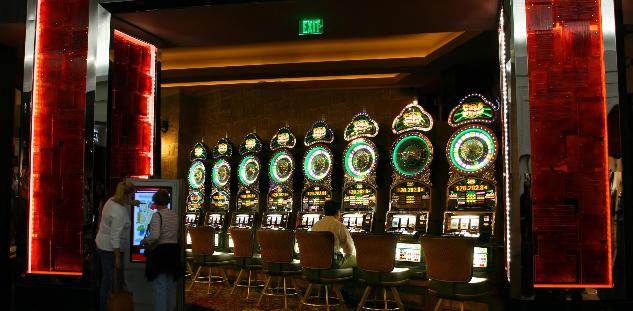 Histoire de casino strat roulette rainbow 6 siege