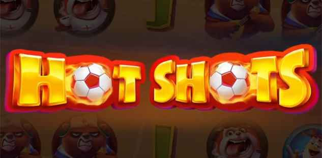 jeu casino hot shot gratuit