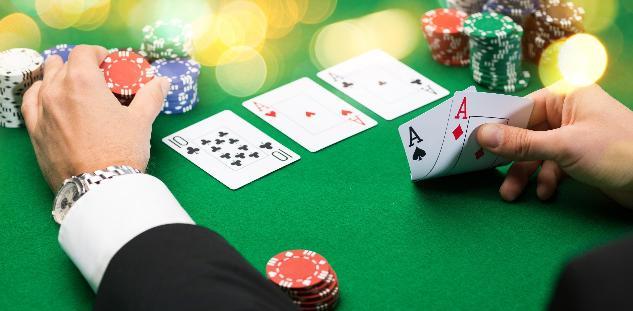 pokervarianten