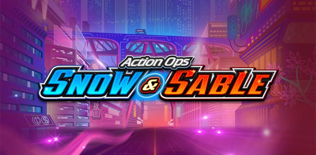 Action Ops : Snow & Sable