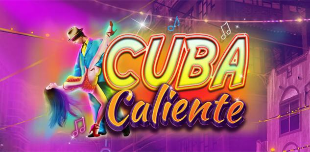 Cuba Caliente