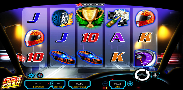 Casino 777 Be