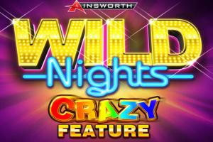 Wild Nights : Crazy Feature