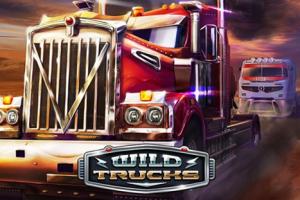 Wild Trucks