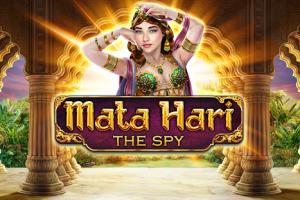 Mata Hari : The Spy