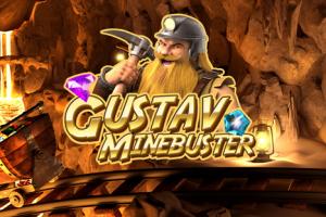 Gustav Minebuster