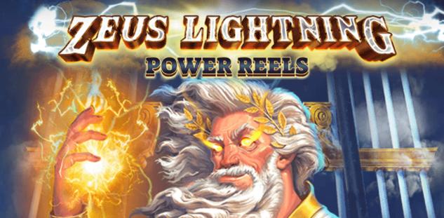 Zeus Lightning: Power Reels