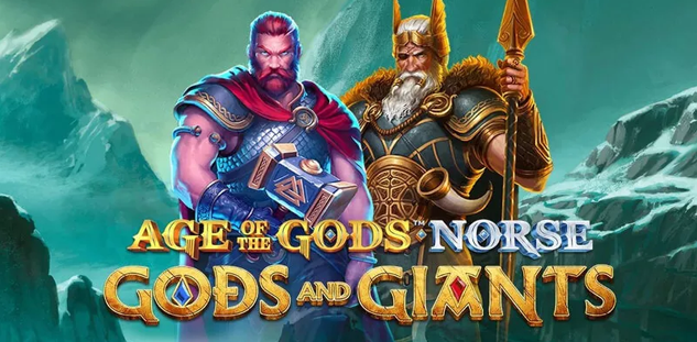 Age of the Gods Norse : Gods and Giants