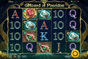 Hoard of Poseidon