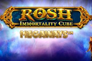 Rosh: Immortality Cube Megaways