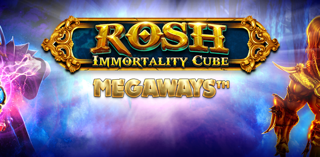 Rosh: Immortality Cube Megaways