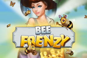 Bee Frenzy : Thundershots