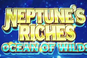 Neptune's Riches : Ocean of Wilds