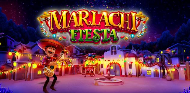 Marriedachi Fiesta