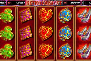 Retro Cabaret