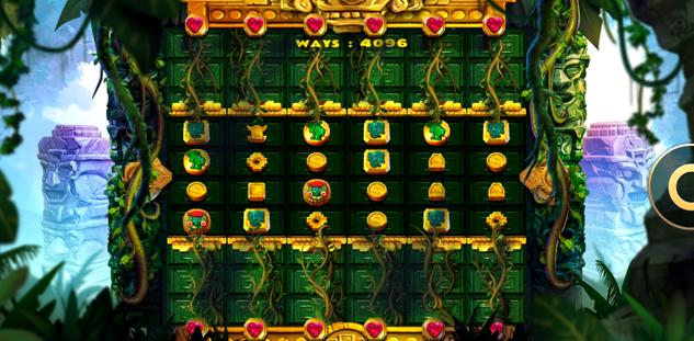 Kingdom of Gold : Mystic Ways