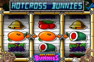 Hot Cross Bunnies : Game Changer