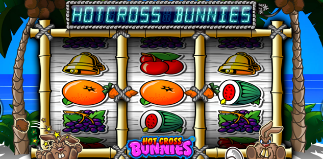 Hot Cross Bunnies : Game Changer