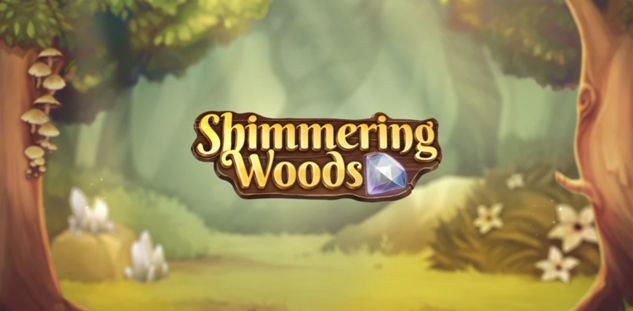 The Shimmering Woods