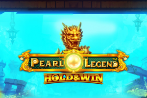 Pearl Legend : Hold & Win