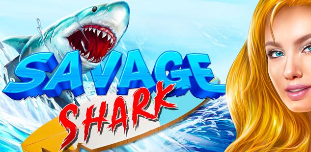 Savage Shark