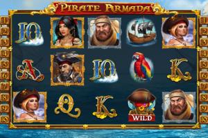 Pirate Armada