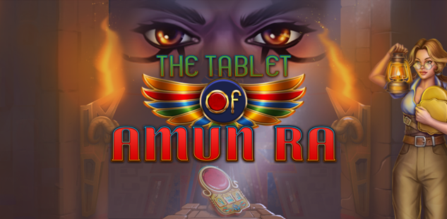 The Tablet of Amun Ra