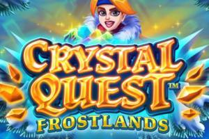 Crystal Quest : Frostlands