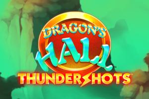 Dragon's Hall Thundershots
