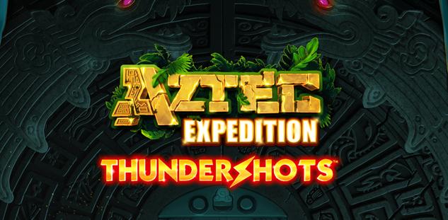 Aztec Expedition : Thundershots