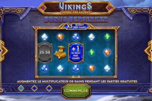 Vikings : Empire Treasures
