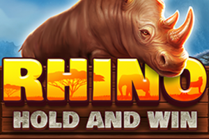Rhino : Hold and Win